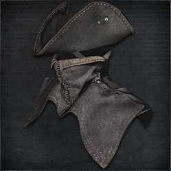 Yharnam Hunter Cap