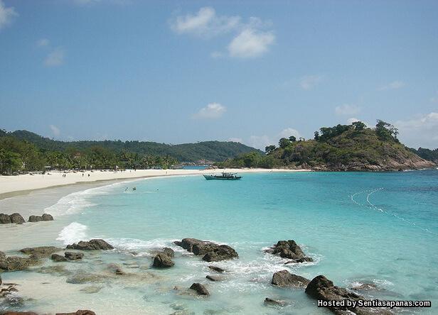 Pulau Dayang