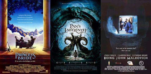 rekomendasi film fantasi terbaik, film adventure fantasu tentang negeri dongeng