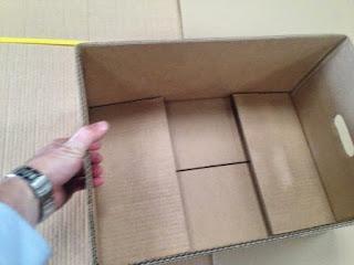 cajas para frutas y verduras para 20 kg formato sin tapa.