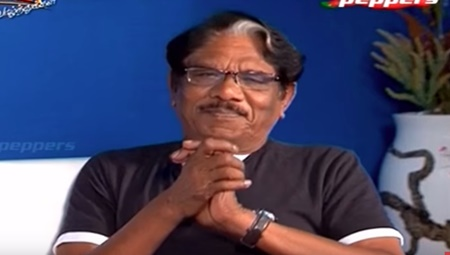 Special Show | Director Bharathi Raja | Peppers TV