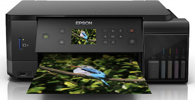 Epson Ecotank ET-7700 Driver Download
