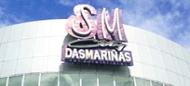 SM Dasmariñas Cinema