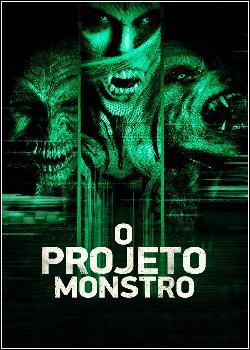 O Projeto Monstro Dublado