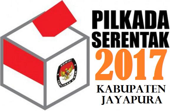 Pilkada kabupaten Jayapura 2017