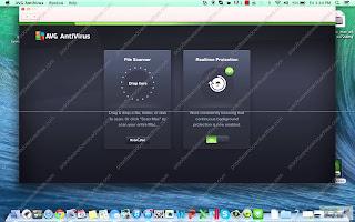 Descargar AVG AntiVirus para Mac - aplicación antivirus para sistema operativo MAC