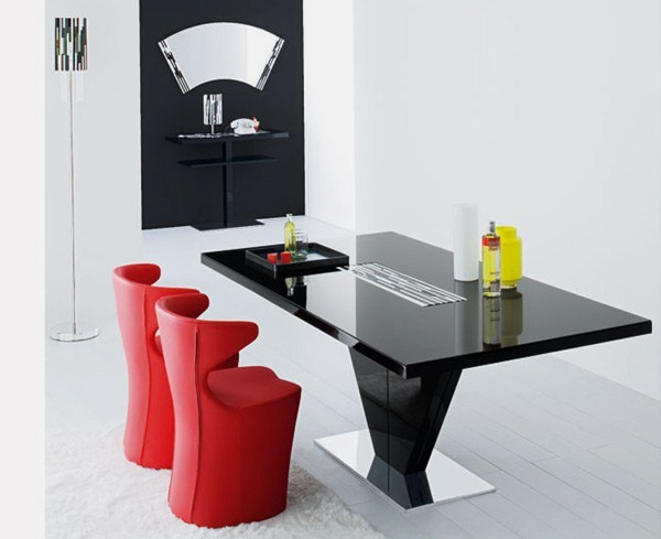 Diseños de mesas de comedor - Hp300 xl
