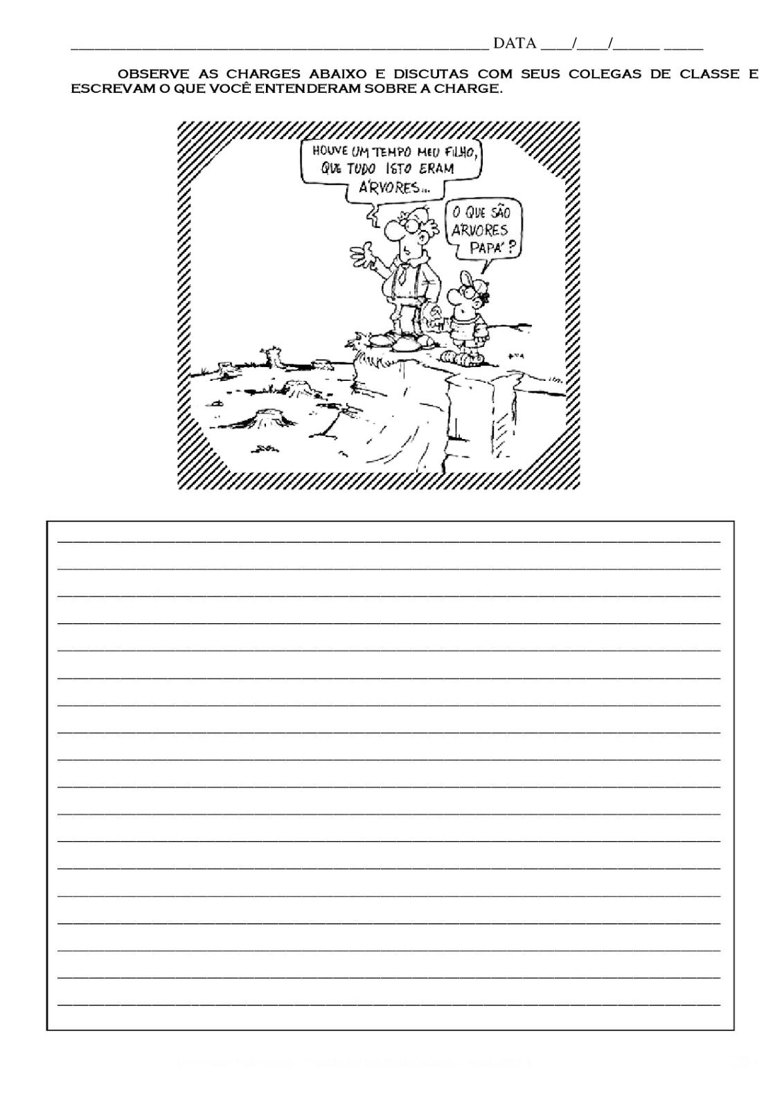 Atividades Generos Textuais Producao De Texto