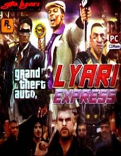 GTA LYARI EXPRESS Games List Cover Photo