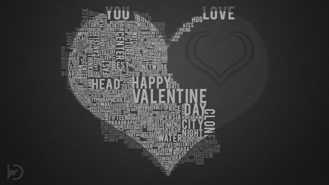 Happy Valentine's Day HD Wallpapers Free Download