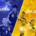 اليابان تخلق المفاجاة بالفوز على كولومبيا 1-0 في مباراة مثيرة