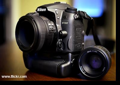 Harga dan Spesifikasi Kamera Nikon D7000 Terbaru