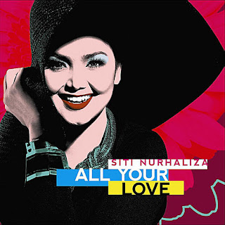 Siti Nurhaliza - All Your Love - Album (2011) [iTunes Plus AAC M4A]