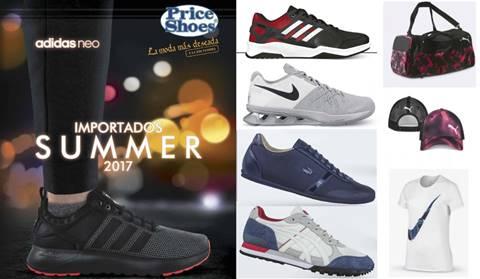 catalogo price shoes importados 2017