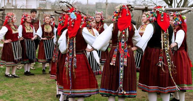 Lazaruvane Bulgaria