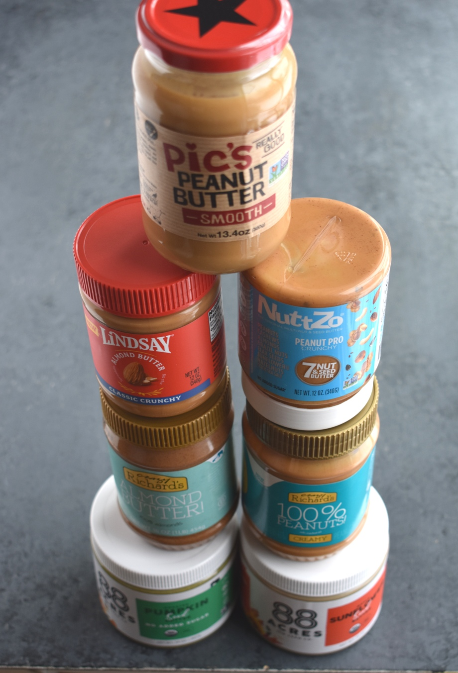 Best nut and seed butters