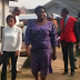 EFCC arraigns woman over fraud (PHOTO)