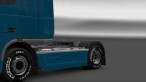 Michelin and Goodyear Tires for all trucks