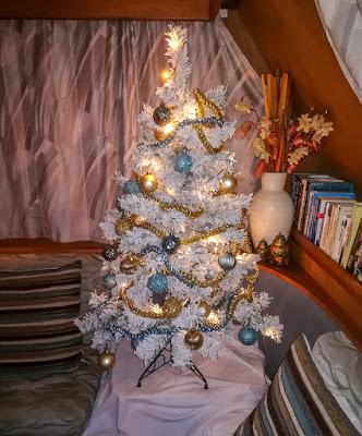 Photo of Ravensdale's Christmas tree