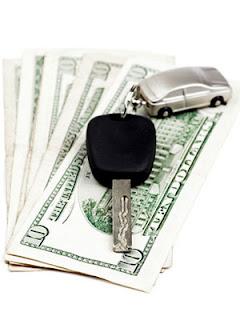 purchasing a car