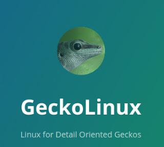 Gecko Linux