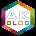Ak Blog SEO - Logo Tasarımı