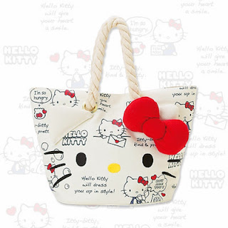 2cb2e3423b clara kitty shop (hello kitty stuff)  Tas Hello Kitty Sanrio Japan