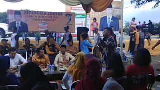 Anggota DPRD Kota Cirebon Jafarudin Belanja Masalah Kecamatan Kejaksan