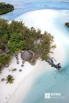 Cultura, naturaleza, gastronomía... Cinco imprescindibles en Isla Mauricio