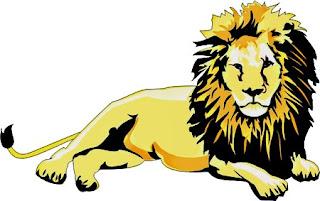 Сочинение-рассказ лев