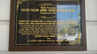 Image result for SULTAN ABDUL HALIM
