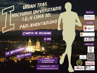 Leon Urban Trail