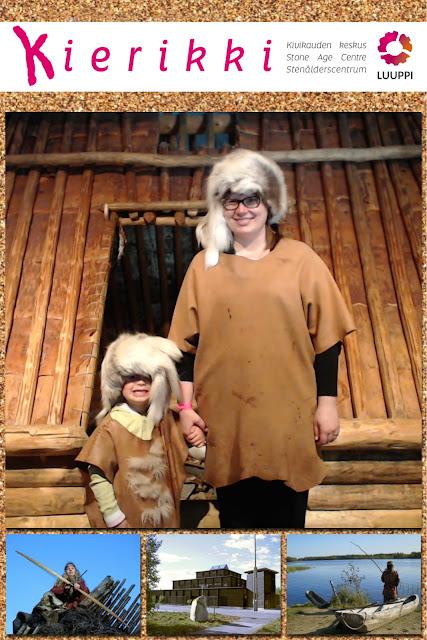 Back to the Stone Age ja kuinka mäsä on vienyt pään