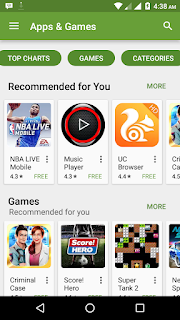Google Play Store App Download | Latest Google Play 6.8.22 APK Install