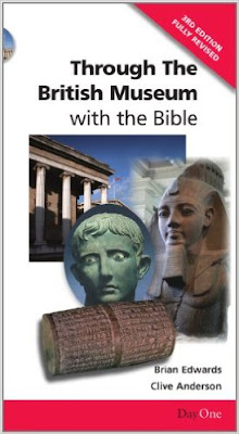 Through the British Museum with the Bible.