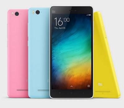 Best Xiaomi Mi 4i 2016