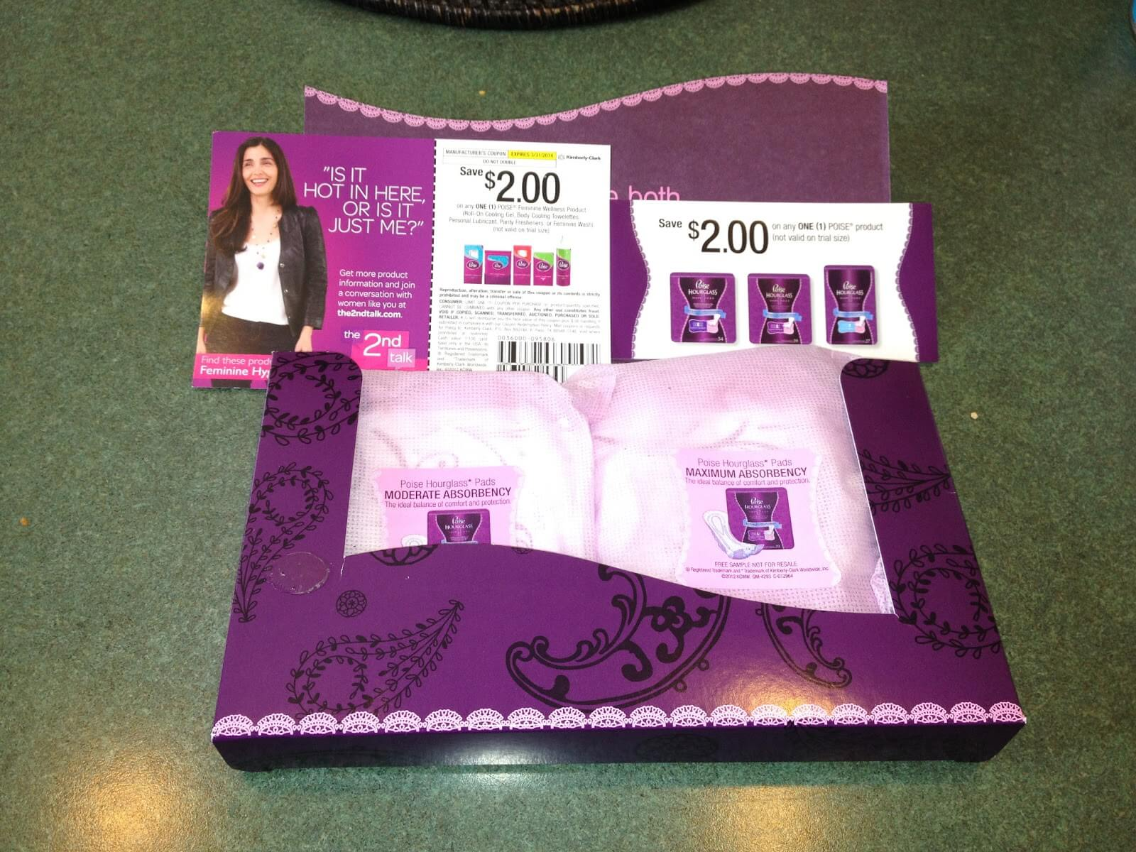 Free Sample Kit