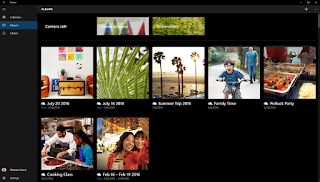 Automatic albums improved search Pok%25C3%25A9mon and more updates to the OneDrive photos experience image 5