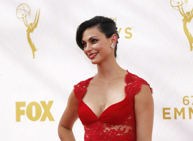 'Homeland's' Quran controversy with Morena Baccarin
