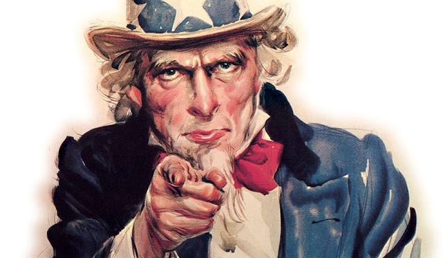 Mengapa Amerika Serikat Dijuluki Negara Paman Sam