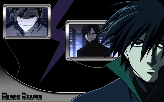 Darker than Black Season 2 BD Subtitle Indonesia