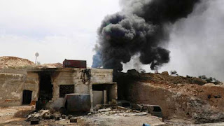 air-strikes-in-east-syria-kill-more-than-100-observatory