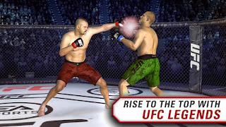 EA Sports Ufc Apk Mod Obb