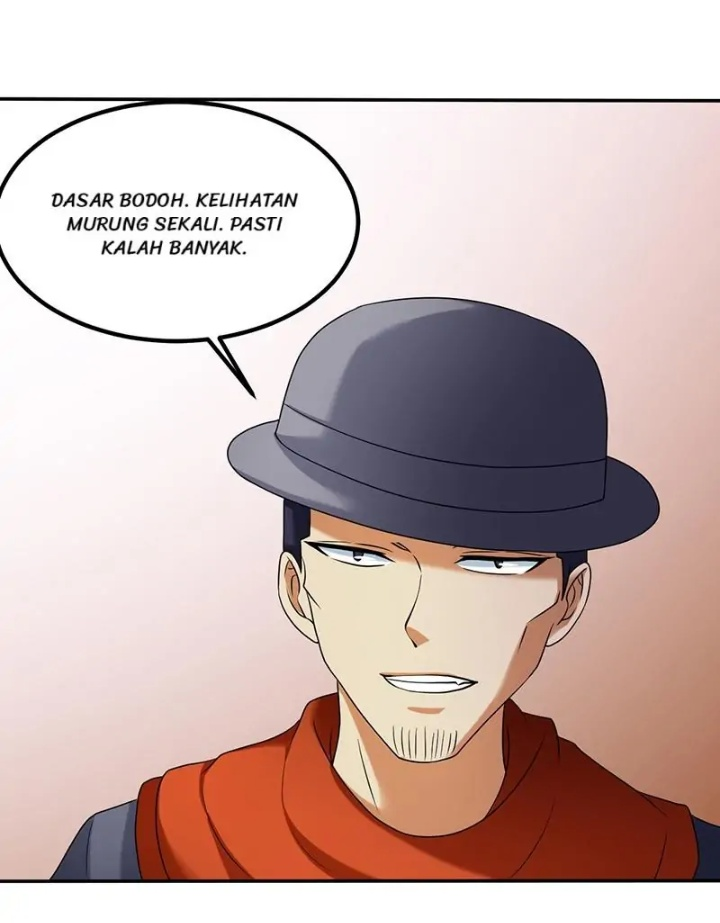 Martial Arts Reigns Bahasa Indonesia Chapter 33