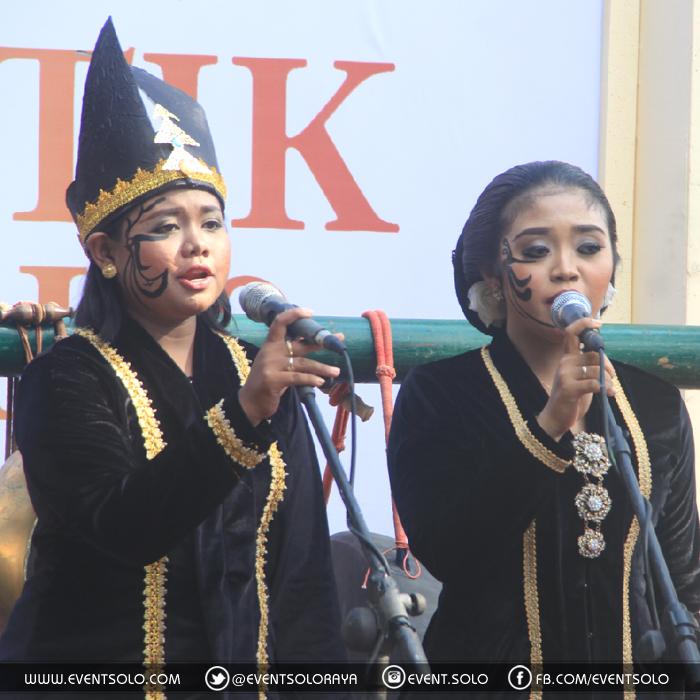 Solo Batik Carnival - Surakarta