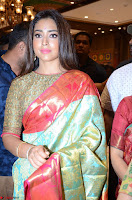 Shriya Saran Looks Stunning in Silk Saree at VRK Silk Showroom Launch Secundrabad ~  Exclusive 170.JPG