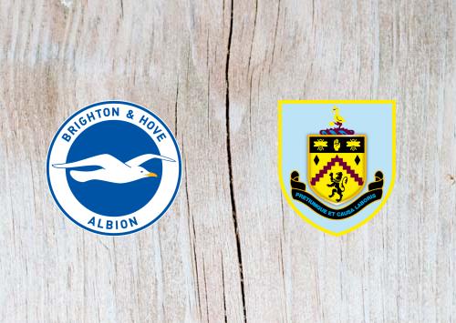 Brighton vs Burnley - Highlights 9 February 2019