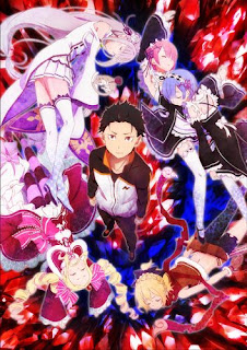 Capitulos de: Re: Zero Kara Hajimeru Isekai Seikatsu