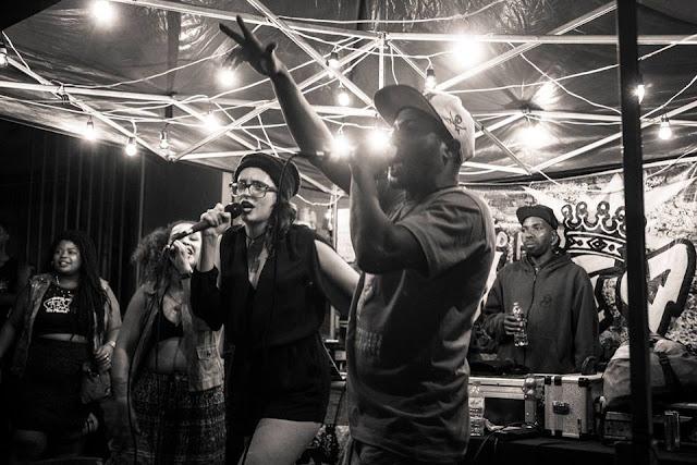 São Mateus Em Movimento inicia campanha para financiamento colaborativo de projetos socioculturais neste sábado com intervenções de hip hop