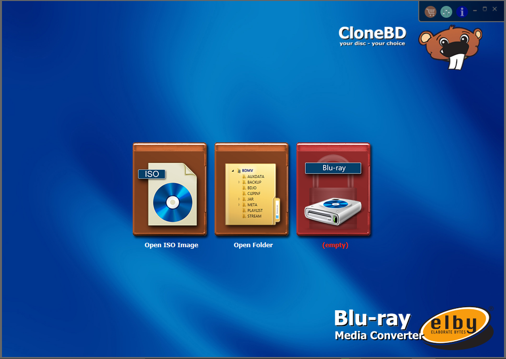 CloneBD 1.1.8.0 Full Patch - Ona Software | Download Games ...